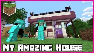 My Amazing House / Minecraft