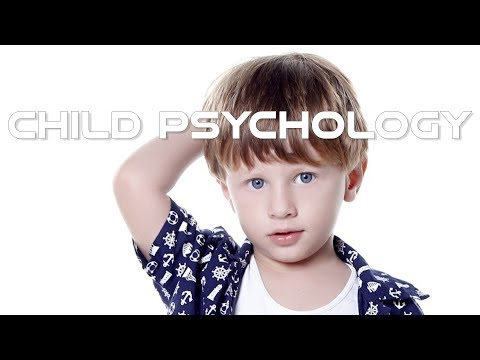 Child Psychology Fundamentals Crash Course