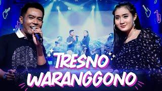 Tresno Waranggono - Yeni Inka Feat Gerry Mahesa - Versi Koplo (Official Music Video)