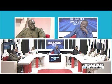 REPLAY - Jakaarlo Bi - Invité : MOUHAMED BARRO - 13 Octobre 2017 - Partie 1
