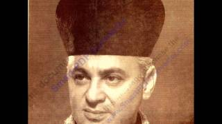 Cantor Moshe Ganchoff- Hayom Haras Olam