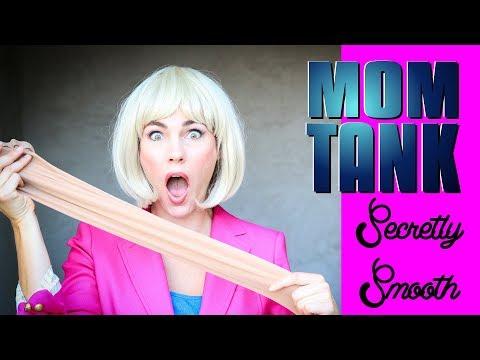 Mom Tank   Shark Tank Parody   Ep. 1 Secretly Smooth