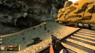 Half-Life 2: Dino D-Day (Demo) - Walkthrough