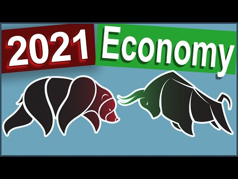 2021 Economic Outlook - Forecasting Growth in the Economy in 2021