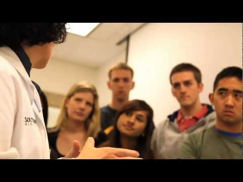 The Colleges of UT Southwestern