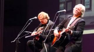 Chris Hillman - The Bells Of Rhymney (Getty Museum, Los Angeles CA 5/31/13)