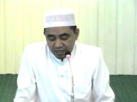Download KH. Muhammad Bakhiet (Guru Bakhiet) - Bidayatul Hidayah 01 - Kitab Bidayatul Hidayah MP3 MP4 3GP