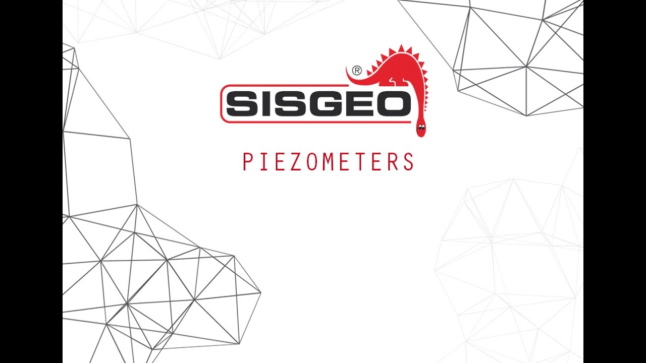 what is a piezometer  how it works  available technologies