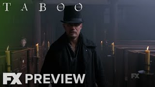 Little Men | Taboo Season 1 Promo | FX