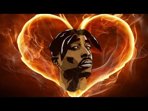 2Pac - Lost Love (Sad Love Song)