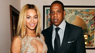 Beyonce & Jay Z's Twins Names REVEALED