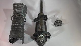 Assassin's Creed IV Black Flag Hidden Blade Unboxing