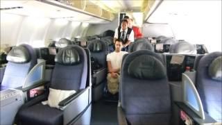 Getting Off Of A Plane (Wheelchair user) (Paraplegic)