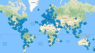 WiFi GRATIS en todo el mundo!!