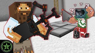 Riddle of Steel - Minecraft - Galacticraft Part 7 (#331)   Let