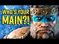 What Your For Honor Main Says About You V2 (New Heroes) | The Leaderboard