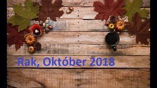 Rak: Október 2018