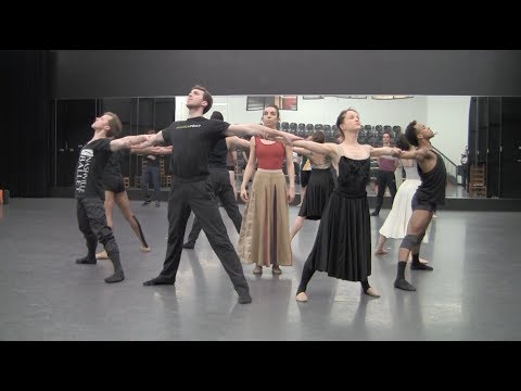 NECAT's Our Nashville featuring the Nashville Ballet
