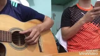Tạ Quang Thắng - Khi gió đông về - Guitar Cover