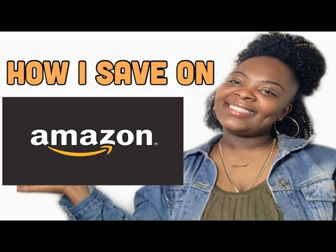 How I save money on AMAZON !!| discount codes| coupons| price drops and more 💸😱