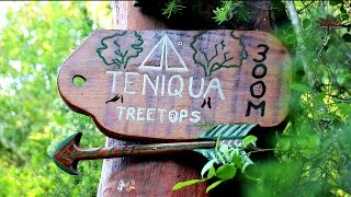 Teniqua TreeTops - Accommodation Knysna South Africa - Africa Travel Channel