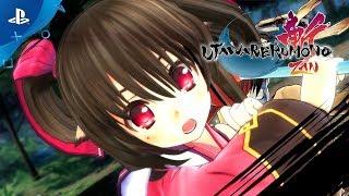 Utawarerumono: ZAN - Those Who Rise, Pt.2 - Character Trailer | PS4