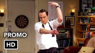 "The Big Bang Theory 10x08 Promo ""The Brain Bowl Incubation"" (HD)"