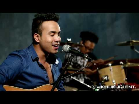 COLLIDE -Howie Day (Cover by Srijan Malla M/V )