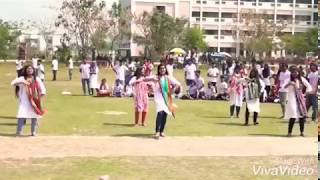Flash Mob||Entrance Day 10th Batch||Pabna University of Science And Technology(PUST)