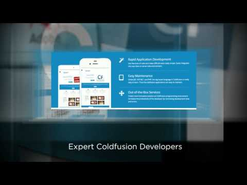 Scalable, Efficient & Maintainable Coldfusion Development