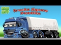 Trucks Jigsaw Puzzles: Kids Trucks Cartoon Puzzles - Best App For Kids