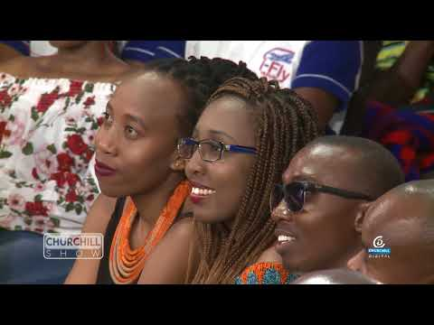 Churchill Show S07 Ep40 Two Rivers 2018