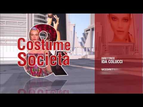 Tg2 Costume e Società 28 12 2016