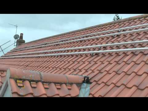 Magna Solar - Solar PV System Installation - Start to Finish