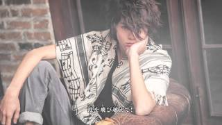 新里宏太 / HANDS UP !(2013年 ワンピース主題歌 新曲!) thumbnail