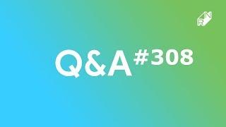 Q&A #308 Kiedyś Samsung, teraz Apple   Robert Nawrowski