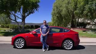 Tesla Model 3 After 7 Months