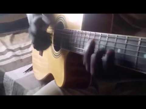 Wizkid's Ojuelegba Guitar Freestyle by JubalKhiz video