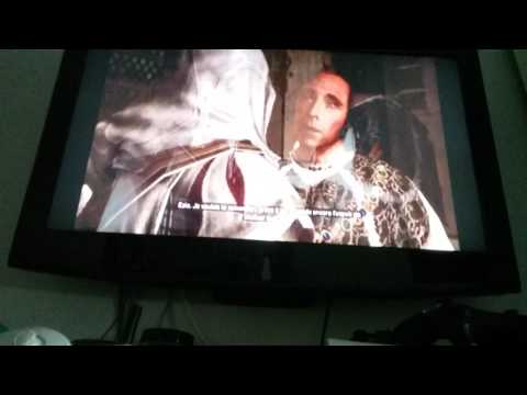 Lets play #1 assassin's creed 2 cape de medicis