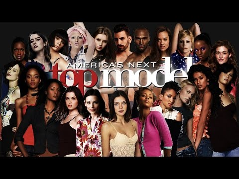 America's Next Top Model  All Winners  Fadeout  Cycle 122