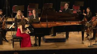 Scarlatti Sonata d-minor K141 - Dorothy Khadem Missagh