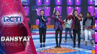 Video DAHSYAT - Cucufi Made In India [8 Agustus 2017] download MP3, 3GP, MP4, WEBM, AVI, FLV November 2017