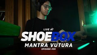 Mantra Vutura feat. Agatha Pricilia, Pandu Priyatno (Mothern) Live at Shoebox Sessions | Shoebox #59