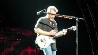 Edward Van Halen - SOLO - 7/24/15 Hollywood Casino Amphitheatre - Tinley Park IL.