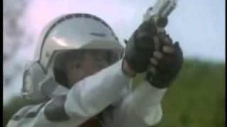 ULTRAMAN TIGA - 14 El fujitivo del Averno Parte 2