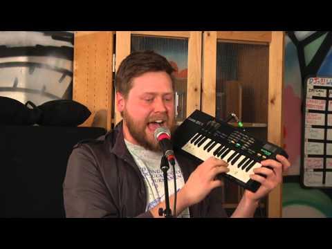 Ryan Lang @ KPSU on PSU.TV - Live Friday!
