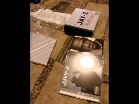 Cd opening jay z the blueprint collection youtube cd opening jay z the blueprint collection malvernweather Choice Image