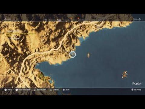 Taweret Circulo De Piedra Assassin S Creed Origins Ps4 Espanol