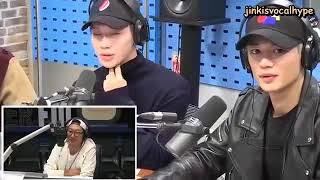 Download lagu 161012 [ENG SUB] SHINee on Old School Radio 'Solo vs Group activities'