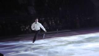 """Ягудин - Финал шоу """"Ледниковый период"""" Екатеринбург 6.02.14"""